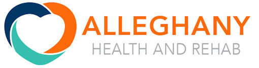 Alleghany Health and Rehab logo